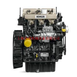 供应科勒发动机KDI2504M柴油四缸水冷41KW