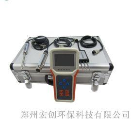 HC-S400型土壤水分温度盐分检测仪