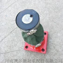 起重机液压缓冲器  弹簧液压缓冲器  聚氨酯缓冲器