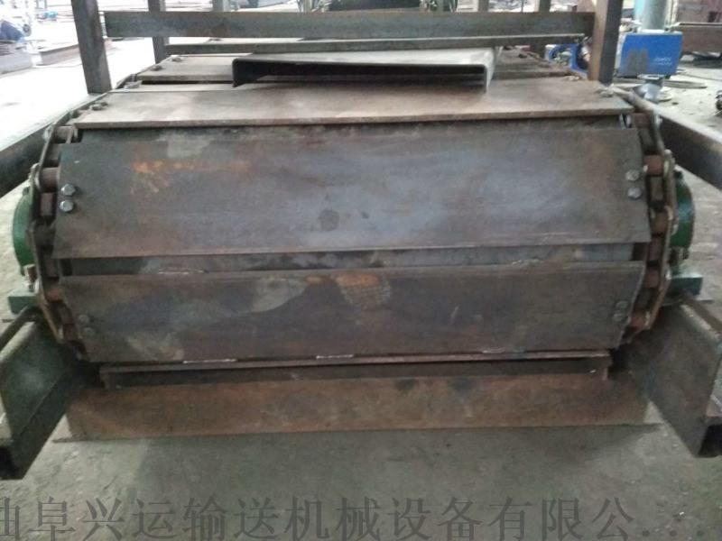 鏈板輸送機公司多用途 木箱輸送機