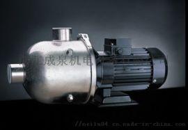 CHL轻型多级不锈钢离心泵