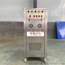 電蒸汽發生器 72kw電蒸汽發生器 小型全自動鍋爐