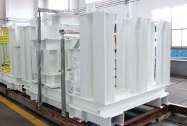 廠家熱銷的出口奧地利鋼構現貨供應