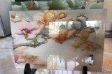 三维艺术打印铝单板 三维彩绘印花铝单板定制