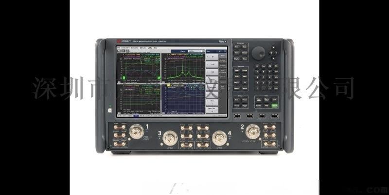 免费检测 安捷伦N5247B网络分析仪维修