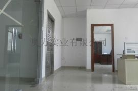 惠州办公室隔墙天花板吊顶安装