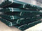 厂家生产穿线钢管热浸塑钢管