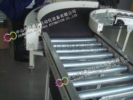 广州**物流分拣线,佛山茶叶盒输送线,包装箱物流线