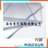 蘇州8mm高透明PC耐力板直銷價格
