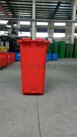 塑料垃圾桶适用于