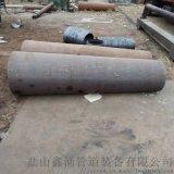 16Mn兩米錐形管耐腐蝕304錐形管變徑錐尖