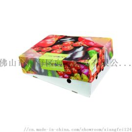 佛山蜂窝纸箱,货运纸箱,便携纸箱