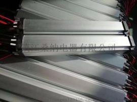 PTC过水热半导体加热器水电分离电热管供应