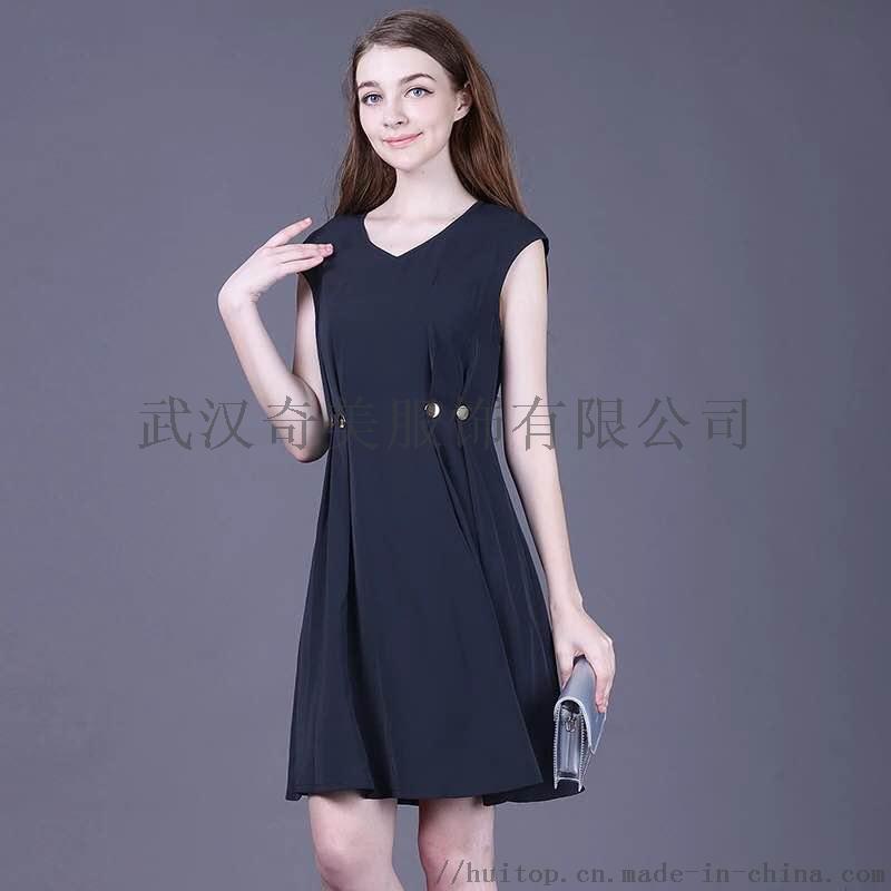 西子印象现代都市女性风格独立自信女装品牌