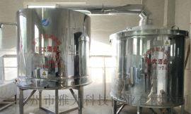 聊聊智能酿酒设备VS传统白酒酿酒设备哪种好