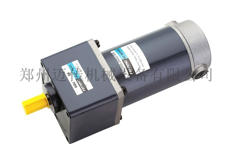 变频减速电机与普通减速电机的区别