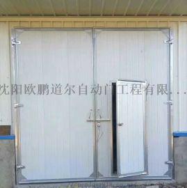 沈阳工业门平移门维修定制