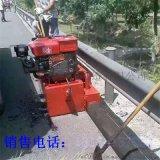 路緣石成型機 公路攔水帶滑膜成型機