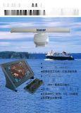 遼無二LR-1706MK2 船用17寸雷達CCS