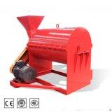 广西甘蔗渣粉碎机 小型半湿物料粉碎机多少钱