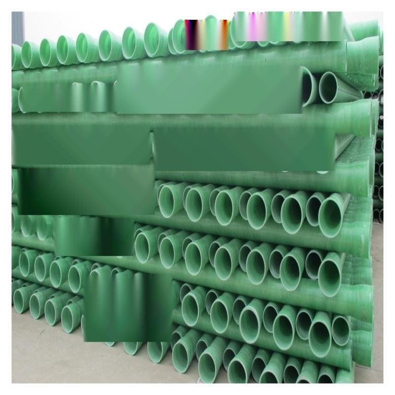 玻璃钢脱硫frp900管道光泽度好