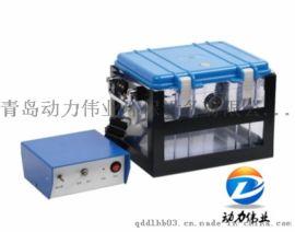 气袋法真空箱采样器使用方法