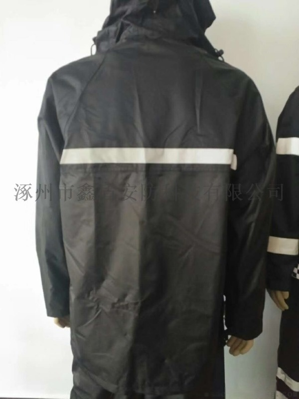分體雨衣型號 執勤雨衣