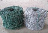 刺绳厂A云南保山热镀锌包塑刺绳刺铁丝厂家