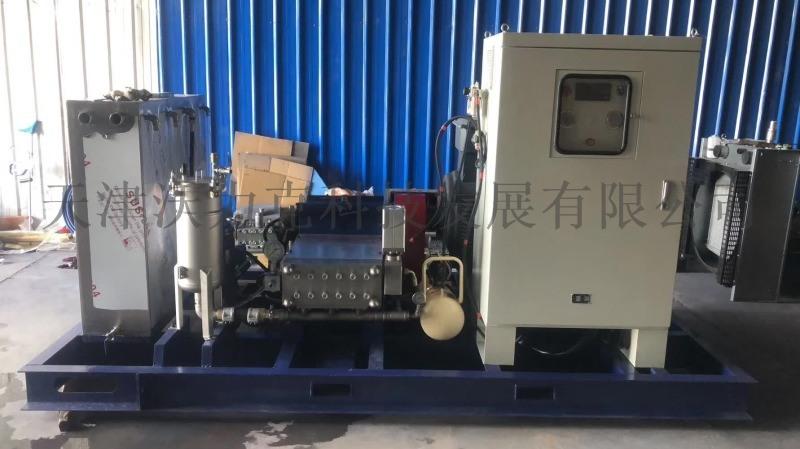 天津沃力克800-1000公斤高压清洗机厂家直销