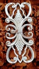 铸铝花,铸铝工艺件