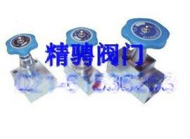 船用阀门JZF/YJF型液压高压截止阀上海精骋供应