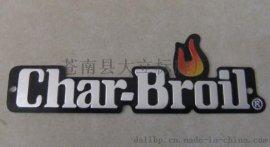 供应外贸标牌烤炉铭牌烤炉标牌