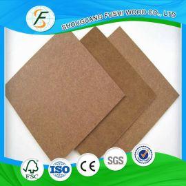 专业生产批发绿色环保CARB认证高密度硬质纤维板