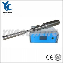 化妆品超声波乳化设备 工业型超声波乳化机