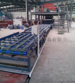 建筑模板生产线 建筑模板设备