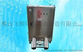 涡旋浮油收集器 ys-010 机加工