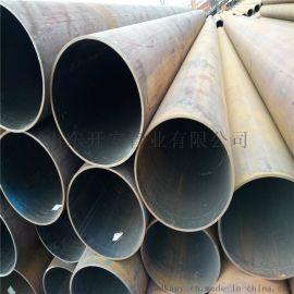 山东产热扩钢管,非标厚壁无缝管