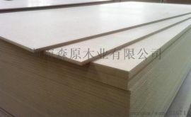 森原木业大量供应纤维板