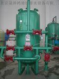 SY-HCY海绵铁除氧器