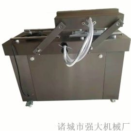 砖形大米台式包装机 工厂直营大米真空包装机