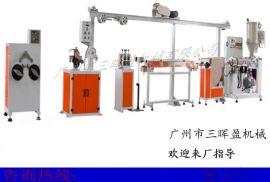 塑料拉丝机PLA拉丝机peek拉丝生产线