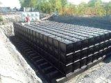 連雲港抗浮地埋式一體化消防恆壓供水設備