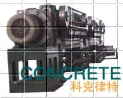 钢棉机(CGM-500W型)