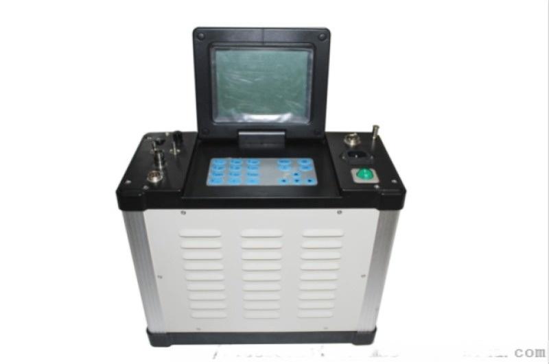 厂家直销路博LB-70C型自动烟尘烟气测试仪