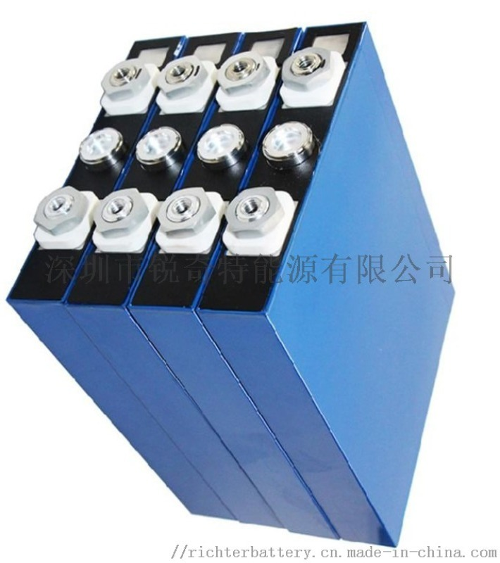 CATL3.2V240AH模組鋰電池低速汽車適用