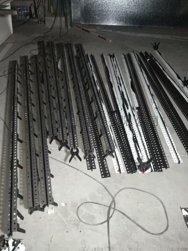 南京变形缝厂家专业生产地面不锈钢分隔条