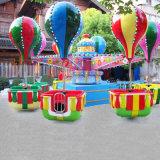 8臂桑巴气球 新型游乐设备厂家直销