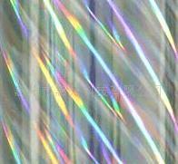PET斜光柱复合膜