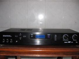 KTV效果器(DSP-1000)