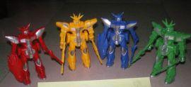 变形机器人(503-31)